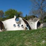 maison de Marc à Eculieux par Antonio Beninca