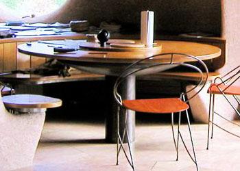 table repas antonio beninca