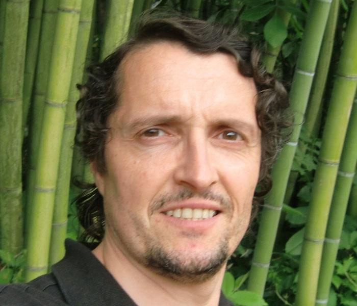 Nicolas Bergougnoux