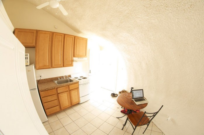 dome monolithic usa