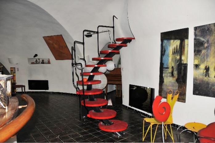 escalier-intérieur