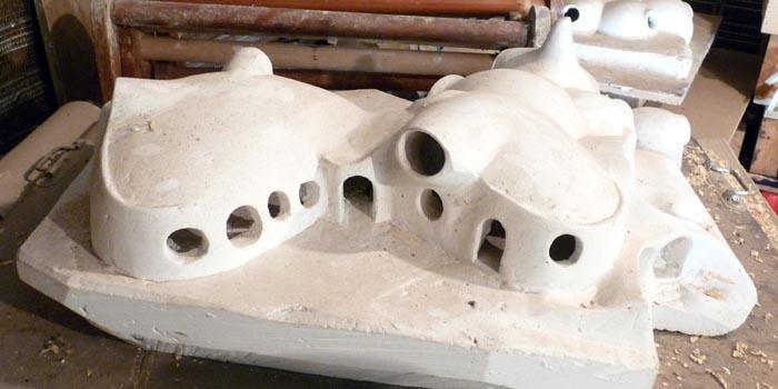 Valencin-maquette-platre
