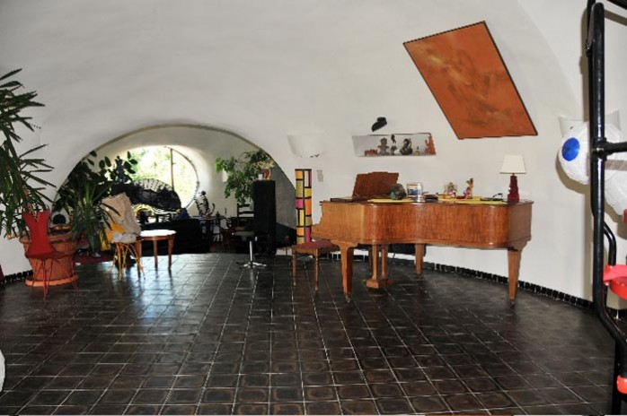 Valencin-piano
