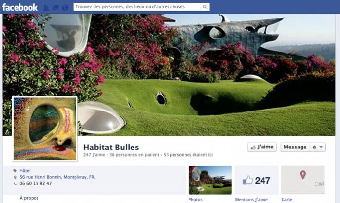 PageFacebookHabitatBulles