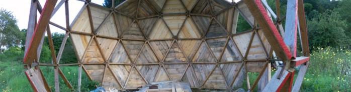 dome baldini vue interieur