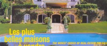 magazine résidences n° 59 d'avril 2002