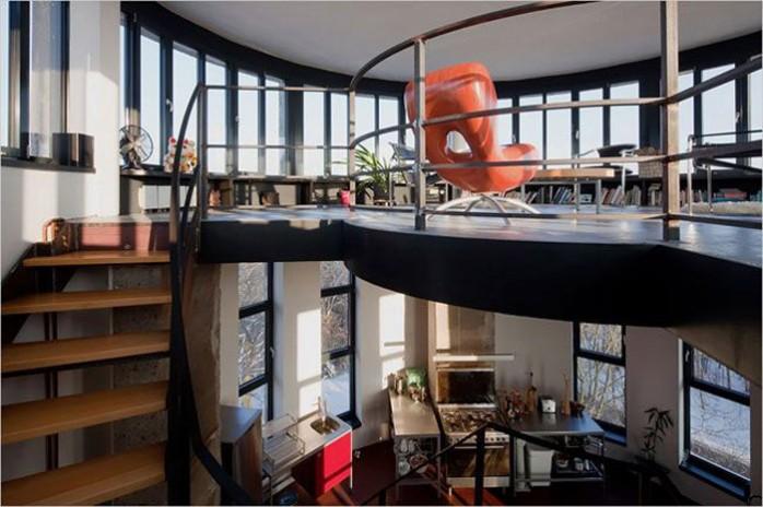 maison-chateau-d-eau-suisse-salon-mezzanine-700