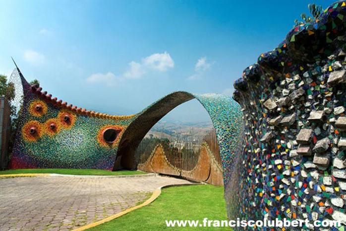 quetzalcoatl-entree