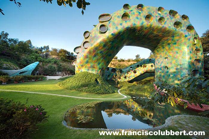 quetzalcoatl-jardin