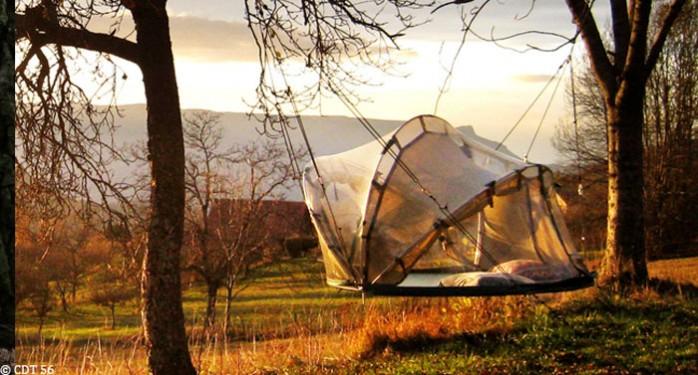 tente-igloo-woodbul-coucher-soleil