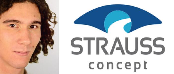 Antoine Strauss Concept