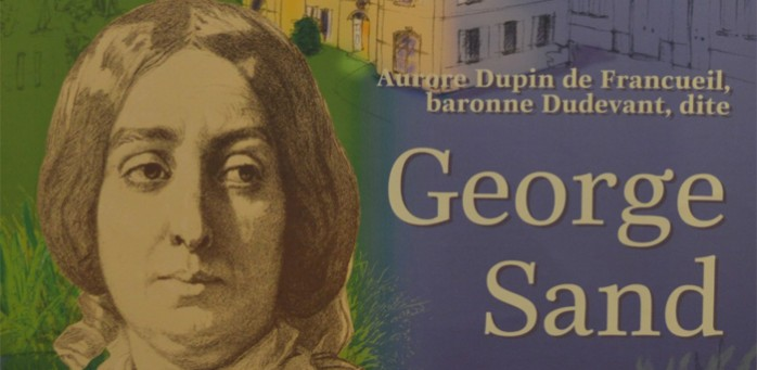 Montgivray George Sand