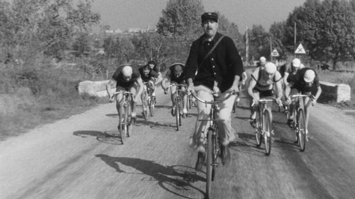 Montgivray Jacques Tati