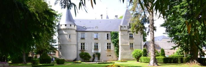 mairie de Montgivray