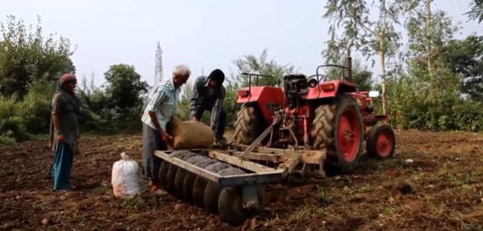 graines des paysans