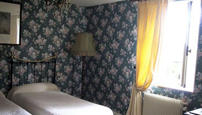 George Sand, hôtel la petite fadette de Nohant