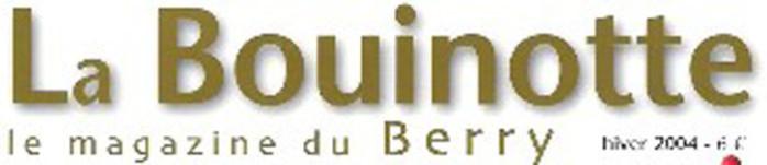 logo de la bouinotte