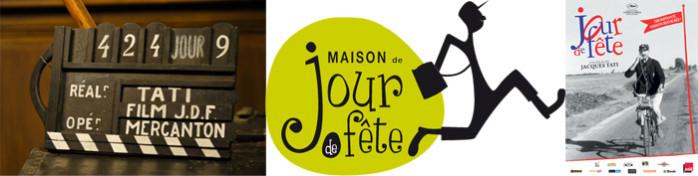 Jacques Tati en Berry