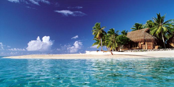 le paradis est a Tahiti