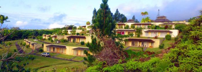 tahiti résidence de puunui