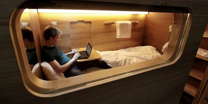 sleep box pour dormir tranquille