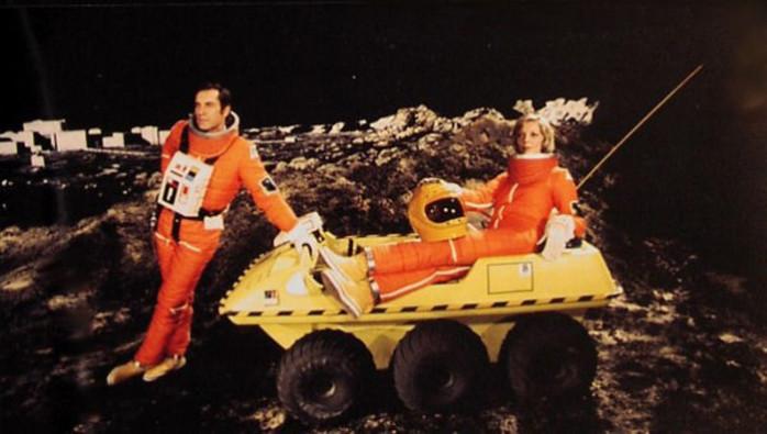 buggy lunaire cosmos 1999