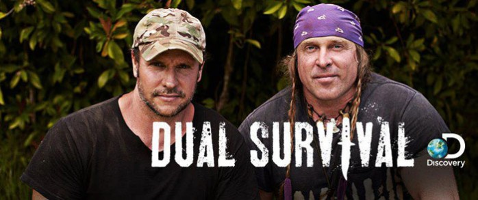 dual survival cody lundin