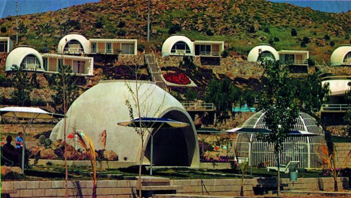 hôtel bulles turquie