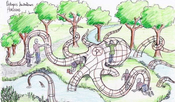 projet octopus