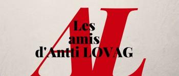 Logo des amis d'Antti Lovag