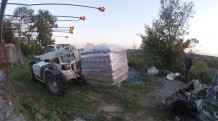 livraison ciment au merlo
