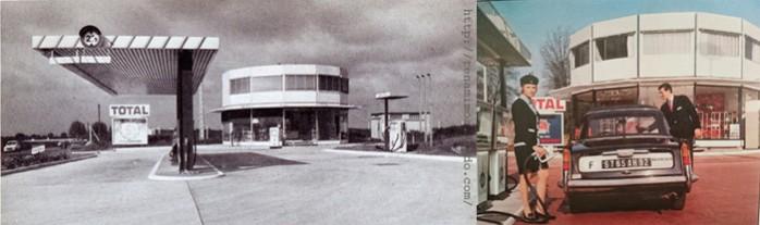 station Jean Prouvé