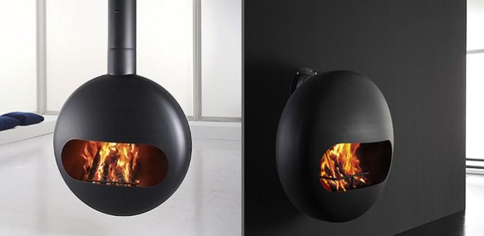 cheminee-bubble-noire-700