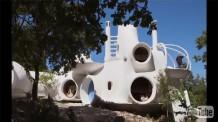 The bubble house of Joel Unal