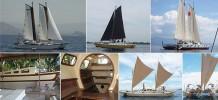 catamarans wharram