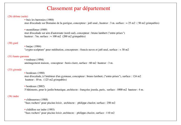 catalogue maison bulle Joël Unal page 18, maison bulle drome, gard...