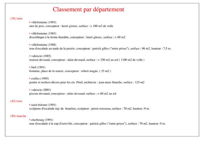 catalogue maison bulle Joël Unal page 19