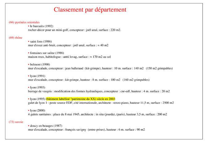 catalogue maison bulle Joël Unal page 21
