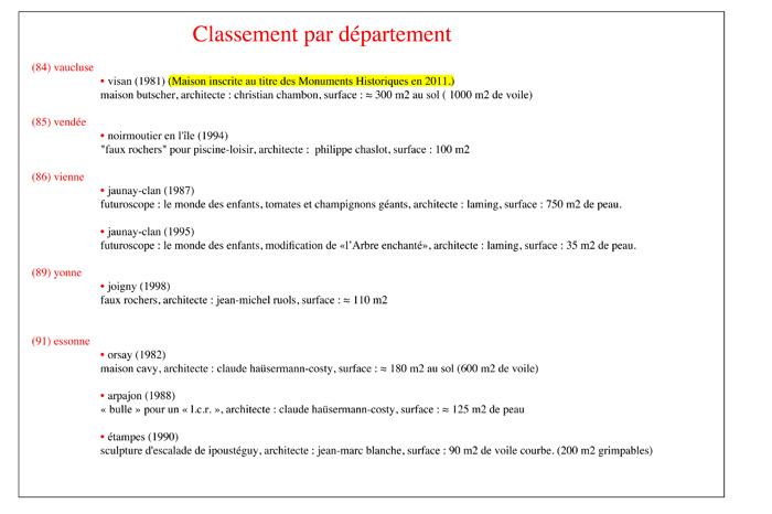 catalogue maison bulle Joël Unal page 23