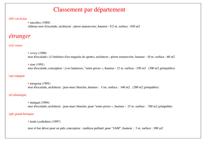 catalogue maison bulle Joël Unal page 25