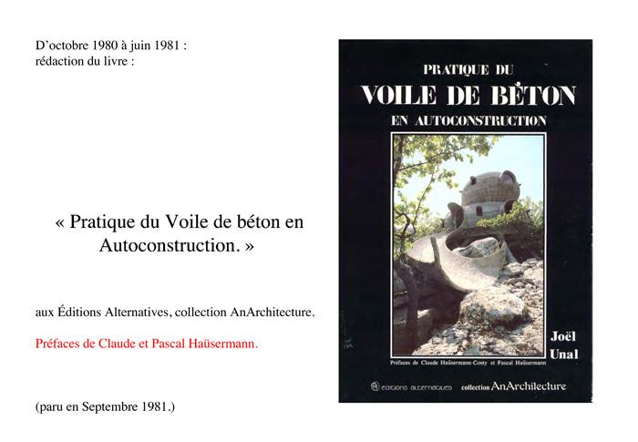 catalogue maison bulle Joël Unal page 27