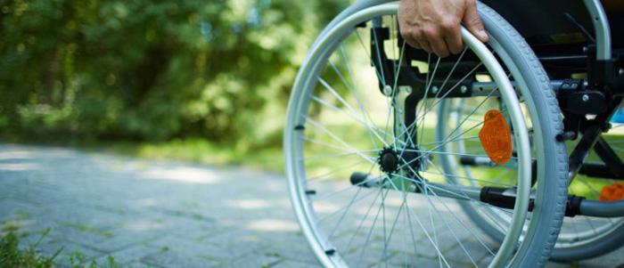 Accès handicapés Green-Pod