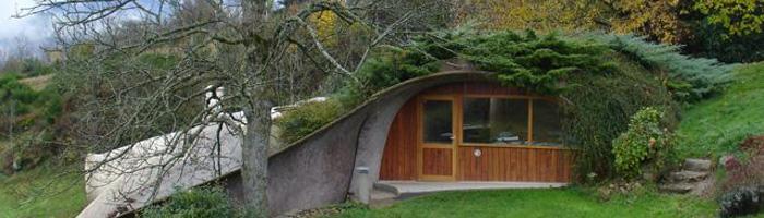 d couvrez le projet green pod la maison bulle pour tous. Black Bedroom Furniture Sets. Home Design Ideas