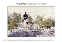 travaux Hercule chantier maison bulle Joël Unal