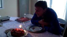 c'est l'anniversaire de Pascal !!!