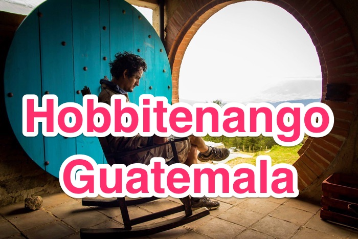 village hobbit guatemala