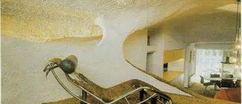 intérieur maison Massie Cavignac