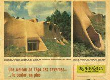 maison Bernard Massie Cavignac