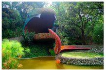 el nido del quetzalcoatl