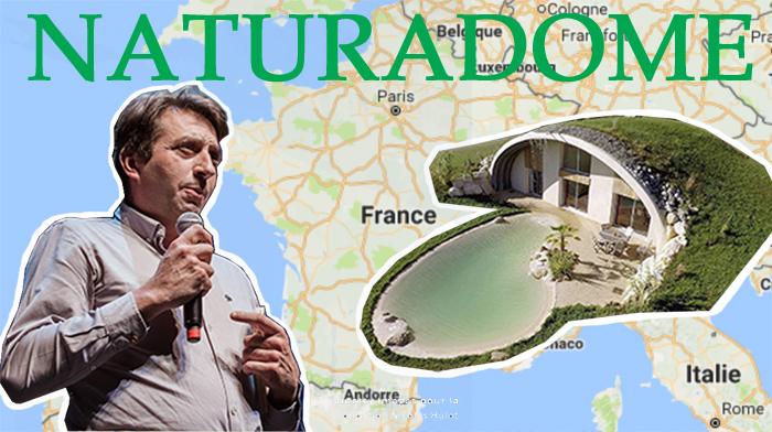 NaturaDome en France